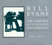 Bill Evans - 'The Complete Riverside Recordings'
