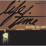 Tony Williams - 'Life Time'