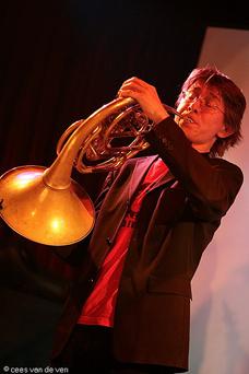 Morris Kliphuis (foto: Cees van de Ven)