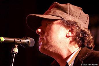 Jeroen Zijlstra (foto: Cees van de Ven)