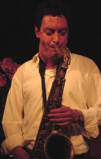 Yuri Honing (foto: Maarten van de Ven)