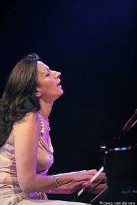 Amina Figarova (foto: Cees van de Ven)
