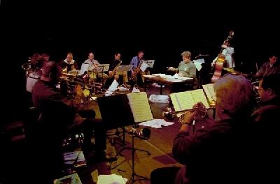 West Coast Big Band