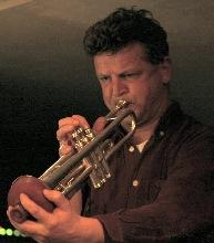 Eric Boeren (foto: Cees van de Ven)