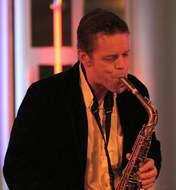 Paul van Kemenade (foto: Cees van de Ven)