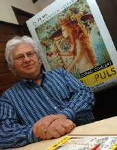 Bob Hagen (foto: Rodney Kersten)