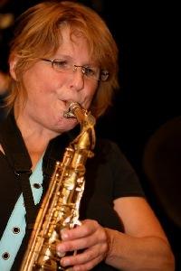 Lisette Elbers (foto: Cees van de Ven)