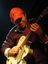 Ferhan Otay (foto: Maarten van de Ven)