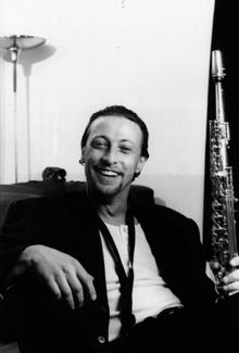 Ben van den Dungen (foto: Jazzserver)