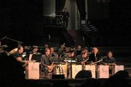 Jazz Orchestra of the Concertgebouw (foto: Cees van de Ven)