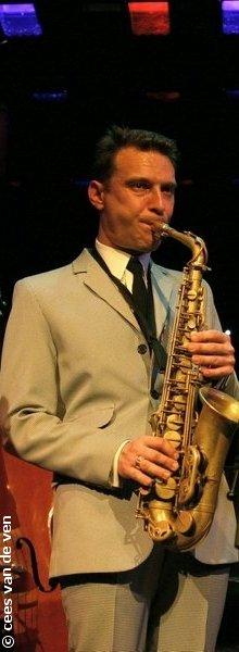 Benjamin Herman (foto: Cees van de Ven)