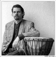 Chris Joris (foto: Jacky Lepage)