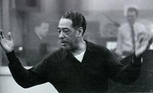 Duke Ellington (foto: website dukeellington.com)