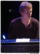 Jozef Dumoulin (foto: Jos L. Knaepen)